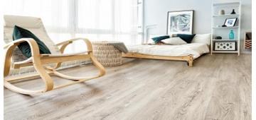 Кварцвиниловая плитка Alpine Floor