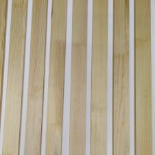 Декоративная рейка Сосна 18мм х 30мм