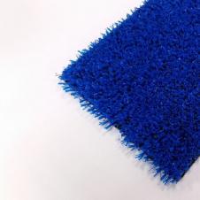 """Искусственная трава """"Панама синяя"""""""