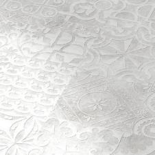 Ламинат Falquon коллекция Quadraic Relief White Q006, 32 класс