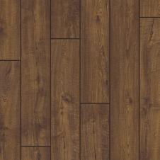 Ламинат влагостойкий Quick Step Impressive, Дуб Деревенский IM1851, 33 класс