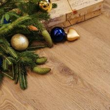 Каменный ламинат Stone floor SPC Дуб Натуральный 1519-1 HP
