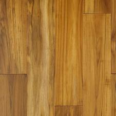 Массивная доска Magestik Floor Exotic, Тик однополосная