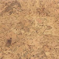 Пробка напольная клеевая Corksribas Belly лак акрил