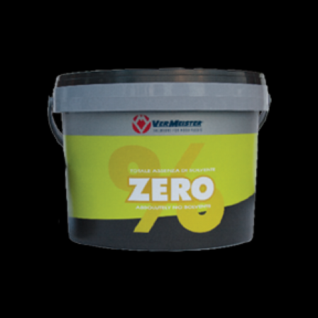 Клей VerMeister Zero двухкомпонентный эпоксидно-полиуретановый