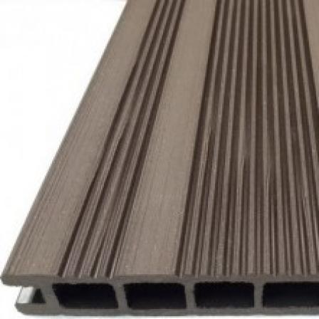 Террасная доска ДПК древесно полимерная Gardeck, Ecodeck