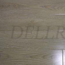 Ламинат Dellrein Glossy (Дуб капучино 127) 33 класс