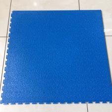 Модульная плитка ПВХ 500х500х7 мм Lock цветные модули