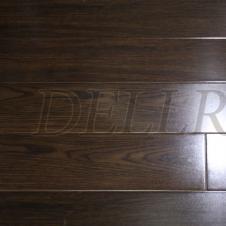 Ламинат Dellrein Glossy (Дуб угольный 8017-8) 33 класс
