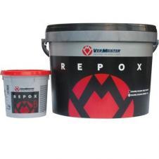 Клей двухкомпонентный VerMeister Repox / 10 кг