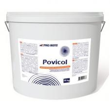 Клей для фанеры и штучного паркета однокомпонентный паркетный клей Probond Povicol 25кг