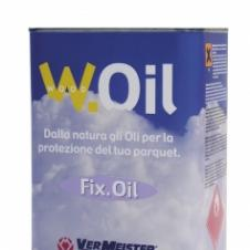 Масло высокопрочное фиксирующее VerMeister Fix.Oil 1л