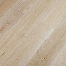 Паркетная доска Baum, коллекция Comfort Plus, Дуб Копченый белый №46, однополосная