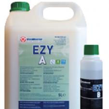 Лак VerMeister Ezy, двухкомпонентный полиуретановый на водной основе для деревянных полов и пробковых покрытий 10,30,60 gloss