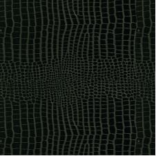 Кожаные клеевые полы СORKSTYLE, Коллекция Leather CS, Kroko Green, 31 класс