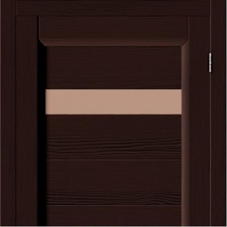 Дверь межкомнатная Bravo, Леон
