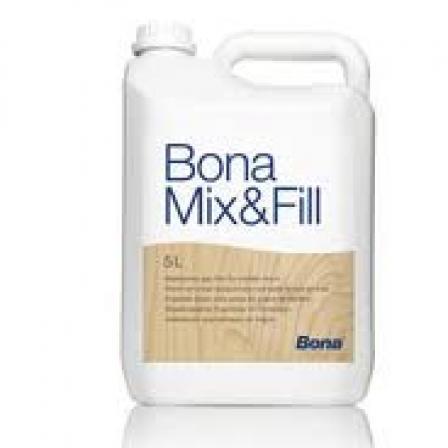 Водно-дисперсионный состав BONA Микс-Фил для приготовления шпатлевки 5л