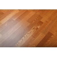 Паркетная доска Baum, коллекция Classic, Дуб Карамель 10, трёхполосная