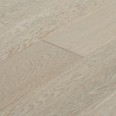 Паркетная доска Amber Wood Дуб Капучино Браш Лак 14х148х1860 мм