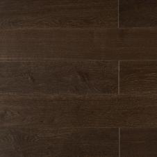Паркетная доска Amber Wood Ясень Махагон Браш Лак 14х148х1860 мм