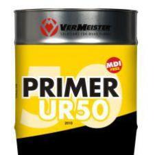 Грунт VerMeister PRIMER UR 50, однокомпонентный полиуретановый 5л