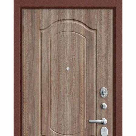 Дверь входная стальная Bravo Groff Premium, P-3 300