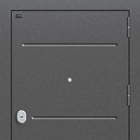 Дверь входная стальная Bravo Groff Technics, Т-2 223 95 мм