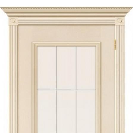 Дверь межкомнатная Bravo Элит, Версаль стекло