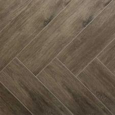 Каменно-полимерная плитка Alpine Floor Expressive Parquet ECO 10-6 Американское ранчо