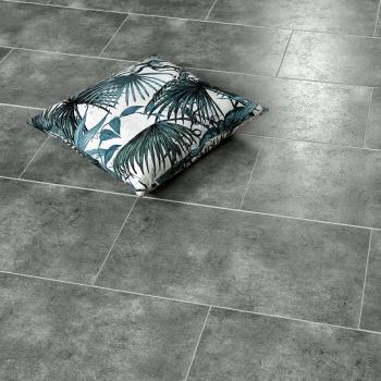 Виниловая замковая плитка ALPINE FLOOR Stone ECO4-12 Девон