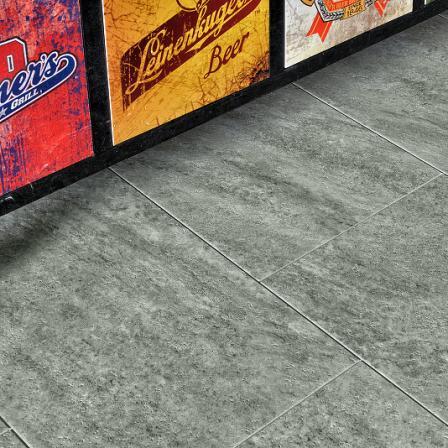 Виниловая замковая плитка ALPINE FLOOR Stone ECO4-13 Шеффилд