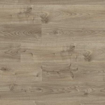 Виниловая плитка Quick-Step BALANCE RIGID CLICK Дуб коттедж серо-коричневый RBACL40026, 1-о полосный