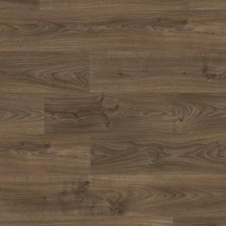 Виниловая плитка Quick-Step Livyn Balance click, Дуб Коттедж темно-коричневый BACL40027, 1-о полосная