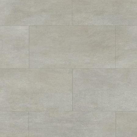 Виниловая плитка Quick-Step Livyn Ambient click, AMCL40050 Бетон тёплый серый